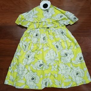 Janie and Jack girls dress